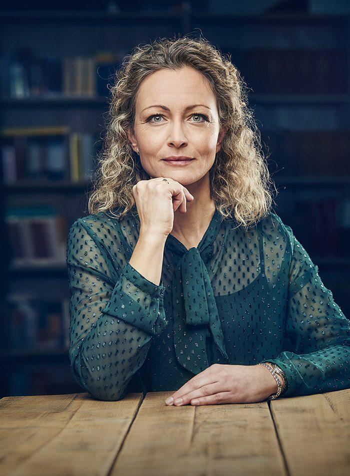 Anneke van der Aa