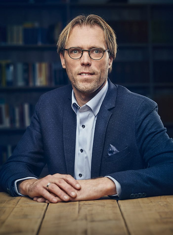 Mr. Stijn Hoppenbrouwers